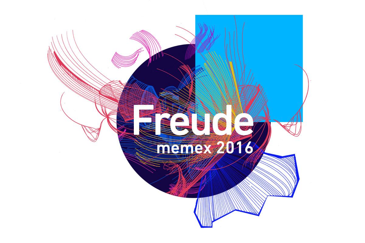 memex16 Freude