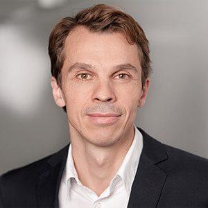 Dr. Philipp von Hilgers