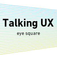 Talking UX
