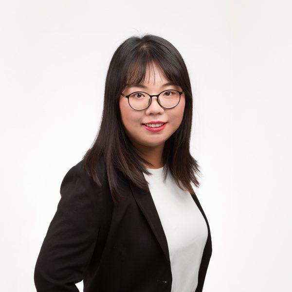 Weimei Jiang © Foto by Keckeis Krupna