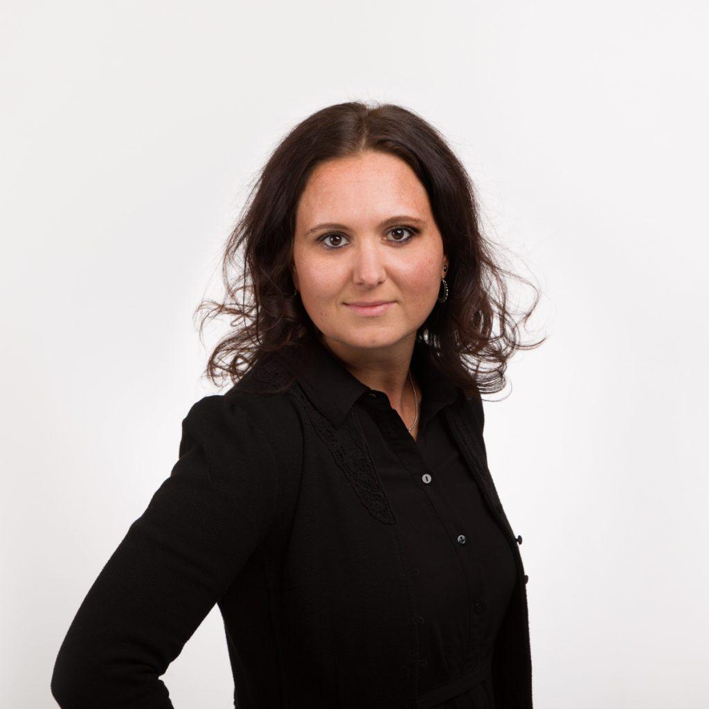 Katharina Tanneberger © Foto by Keckeis Krupna