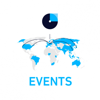 eye square Events 2019