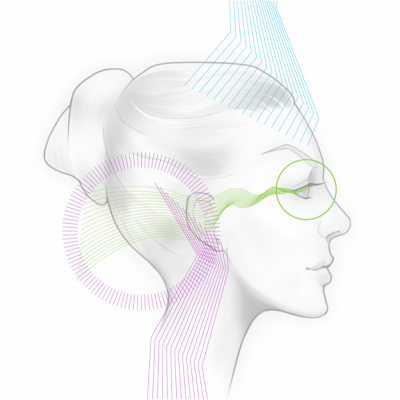 human experience head