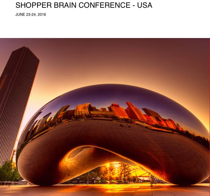 shopper brain