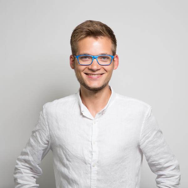 Frederik Niedernolte